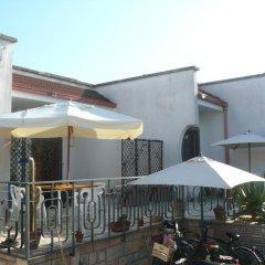 Отель Santu Nicola - Bed and Breakfast Гальяно дель Капо балкон