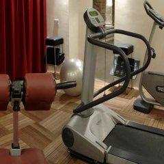 Отель Borghese Palace Art Hotel Италия, Флоренция - 1 отзыв об отеле, цены и фото номеров - забронировать отель Borghese Palace Art Hotel онлайн фитнесс-зал фото 2