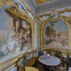 Отель Palazzina di Villa Valmarana Италия, Виченца - отзывы, цены и фото номеров - забронировать отель Palazzina di Villa Valmarana онлайн гостиничный бар