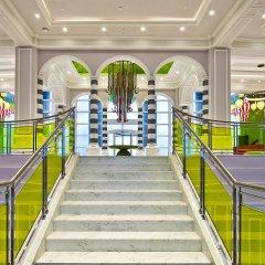 The Land of Legends Kingdom Hotel детские мероприятия фото 15
