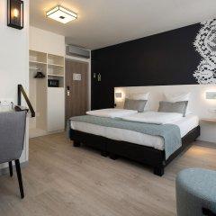 Отель Martins Brugge Бельгия, Брюгге - 6 отзывов об отеле, цены и фото номеров - забронировать отель Martins Brugge онлайн комната для гостей фото 6