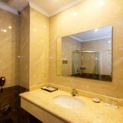 Suzhou Jinlong Huating Business Hotel ванная фото 2
