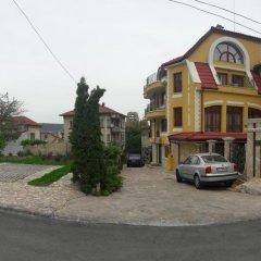 Отель Rai Болгария, Шумен - отзывы, цены и фото номеров - забронировать отель Rai онлайн парковка