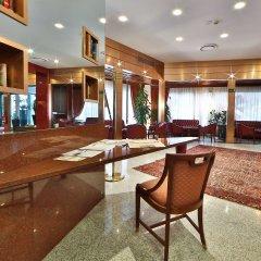 Отель Best Western Antares Hotel Concorde Италия, Милан - - забронировать отель Best Western Antares Hotel Concorde, цены и фото номеров интерьер отеля фото 2
