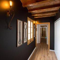 Отель No 24 - The Streets Apartments Испания, Барселона - отзывы, цены и фото номеров - забронировать отель No 24 - The Streets Apartments онлайн интерьер отеля
