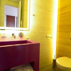 Отель Boutique Rooms Сербия, Белград - отзывы, цены и фото номеров - забронировать отель Boutique Rooms онлайн ванная фото 2