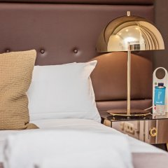 Отель Sweet Inn Apartments Passeig de Gracia - City Centre Испания, Барселона - отзывы, цены и фото номеров - забронировать отель Sweet Inn Apartments Passeig de Gracia - City Centre онлайн удобства в номере фото 2