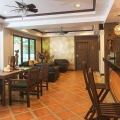 Отель Rattana Hill Патонг питание фото 3