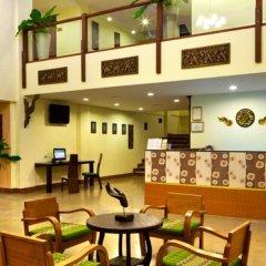 Siam Place Airport Hotel Suvarnabhumi питание фото 2