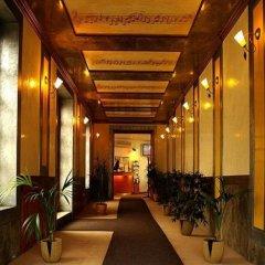Отель NABUCCO Прага интерьер отеля фото 3
