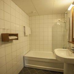 Fleischer's Hotel ванная