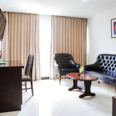 Отель The Patra Hotel - Rama 9 Таиланд, Бангкок - 1 отзыв об отеле, цены и фото номеров - забронировать отель The Patra Hotel - Rama 9 онлайн комната для гостей фото 4