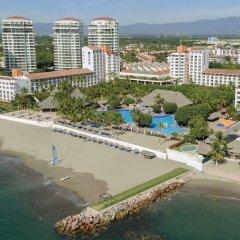 Отель Melia Puerto Vallarta - Все включено пляж фото 2