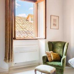 Отель Reginella White Apartment Италия, Рим - отзывы, цены и фото номеров - забронировать отель Reginella White Apartment онлайн комната для гостей фото 5