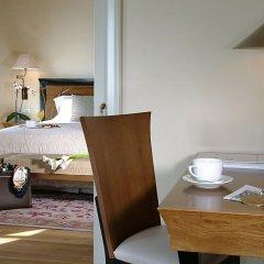 Отель Gran Hotel La Florida Испания, Барселона - 2 отзыва об отеле, цены и фото номеров - забронировать отель Gran Hotel La Florida онлайн в номере фото 2