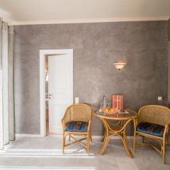 Hotel Antinea Suites & SPA удобства в номере фото 2