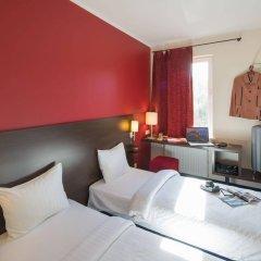 Отель Dodo Рига комната для гостей фото 6