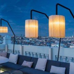 Отель NH Collection Madrid Gran Vía Испания, Мадрид - 1 отзыв об отеле, цены и фото номеров - забронировать отель NH Collection Madrid Gran Vía онлайн фото 10