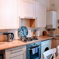 Отель 2 Bedroom Flat In The Central New Town Великобритания, Эдинбург - отзывы, цены и фото номеров - забронировать отель 2 Bedroom Flat In The Central New Town онлайн в номере фото 2
