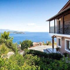 Отель Fiorella Sea View пляж