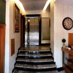 Blue Inn Hotel интерьер отеля