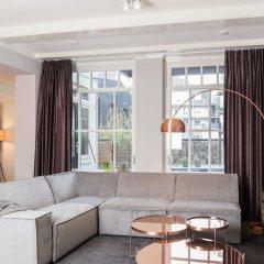 Отель Cityden Old Centre Serviced Apartments Нидерланды, Амстердам - отзывы, цены и фото номеров - забронировать отель Cityden Old Centre Serviced Apartments онлайн фото 2