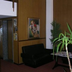 Отель Albergo Cristallo Италия, Леньяно - отзывы, цены и фото номеров - забронировать отель Albergo Cristallo онлайн интерьер отеля фото 3