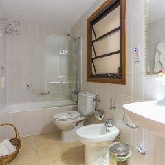 Отель Apartamentos Carlos V ванная фото 2