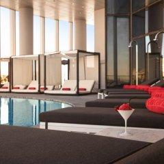 Отель Amman Rotana Иордания, Амман - 1 отзыв об отеле, цены и фото номеров - забронировать отель Amman Rotana онлайн бассейн