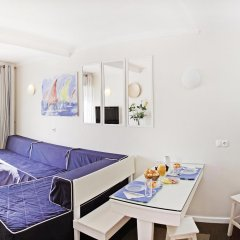 Отель Sintra Sol - Apartamentos Turisticos комната для гостей фото 4