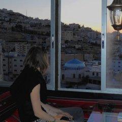 Отель Petra Gate Hotel Иордания, Вади-Муса - 1 отзыв об отеле, цены и фото номеров - забронировать отель Petra Gate Hotel онлайн фитнесс-зал