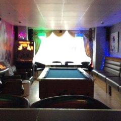 Отель Springtown Lodge гостиничный бар