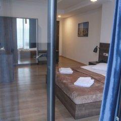 Отель Tbilisi View ванная фото 3