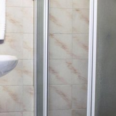 Отель City Италия, Пьяченца - отзывы, цены и фото номеров - забронировать отель City онлайн ванная фото 2