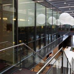 Отель Eurostars Budapest Center фото 4