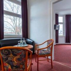 Отель Schumann By Centro Comfort Дюссельдорф в номере фото 2