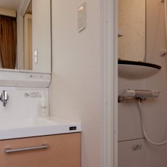 Hotel Morinokaze Tateyama Тояма ванная фото 2