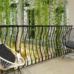 Unic Design Hotel балкон