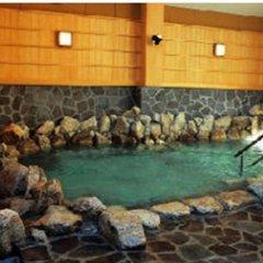Отель Heiwadai Hotel Tenjin Япония, Фукуока - отзывы, цены и фото номеров - забронировать отель Heiwadai Hotel Tenjin онлайн бассейн фото 2