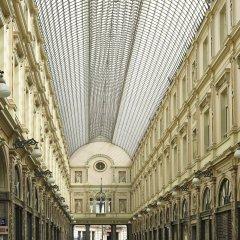 Отель des Galeries Бельгия, Брюссель - отзывы, цены и фото номеров - забронировать отель des Galeries онлайн