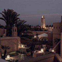Отель Royal Mansour Marrakech питание фото 2