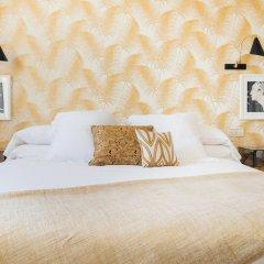 Отель Heima Homes Serrano Penthouse Испания, Мадрид - отзывы, цены и фото номеров - забронировать отель Heima Homes Serrano Penthouse онлайн комната для гостей фото 3