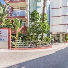 Отель Roc Lago Rojo - Adults recommended Испания, Торремолинос - 1 отзыв об отеле, цены и фото номеров - забронировать отель Roc Lago Rojo - Adults recommended онлайн фото 9
