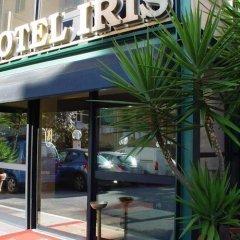 Отель Iris Генуя фото 3