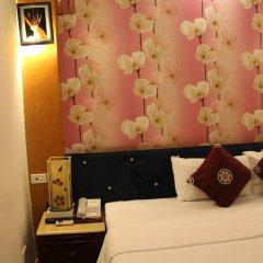 Parkson Hotel Hanoi сейф в номере