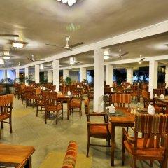 Hibiscus Beach Hotel & Villas питание фото 2