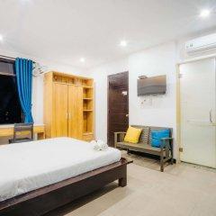 Отель Hoi An Lotus Aroma Villa комната для гостей фото 4