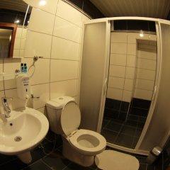 Hasirci Konaklari Турция, Амасья - отзывы, цены и фото номеров - забронировать отель Hasirci Konaklari онлайн ванная