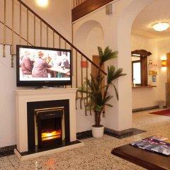 Отель Pension Siddiqi интерьер отеля