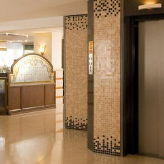 Best Western Hotel Plaza спа